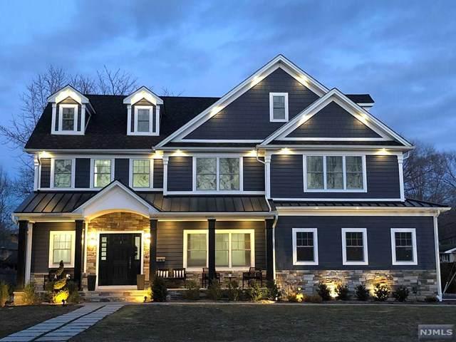 102 Livingston Avenue, New Providence, NJ 07974 (MLS #21008817) :: Provident Legacy Real Estate Services, LLC