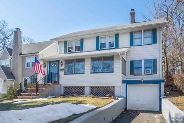 3 Erwin Place, Caldwell, NJ 07006 (MLS #21008818) :: Corcoran Baer & McIntosh
