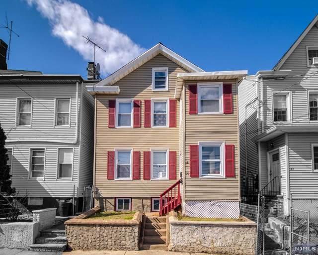 25 Hopper Street, Prospect Park, NJ 07508 (MLS #21008826) :: Provident Legacy Real Estate Services, LLC