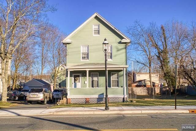 188 Livingston Street, Northvale, NJ 07647 (MLS #21008850) :: Corcoran Baer & McIntosh