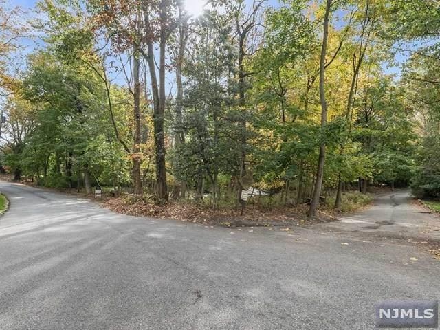 193 Rensselaer Road, Essex Fells, NJ 07021 (#21008927) :: United Real Estate