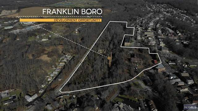 95 Main Street, Franklin, NJ 07416 (MLS #21009517) :: Provident Legacy Real Estate Services, LLC