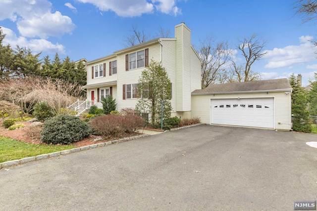 266 Mountain Avenue, North Caldwell, NJ 07006 (MLS #21009596) :: RE/MAX RoNIN