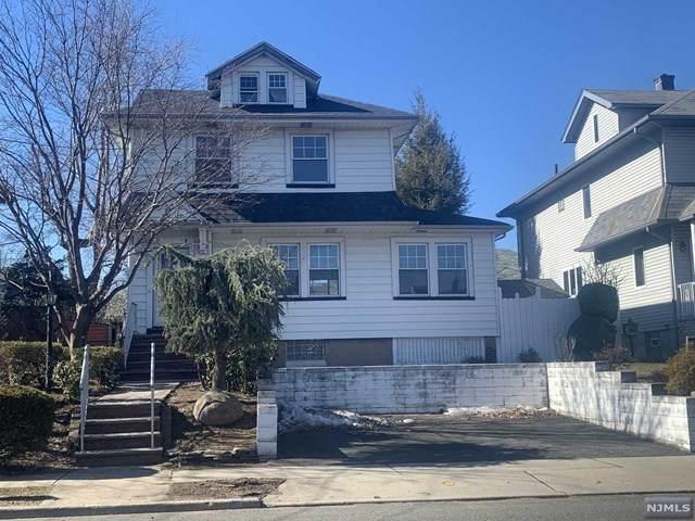 721 Prospect Avenue, Ridgefield, NJ 07657 (MLS #21009805) :: RE/MAX RoNIN