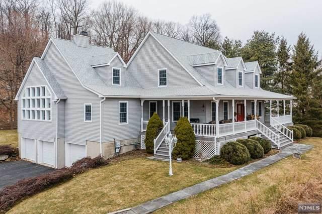 15 Mica Drive, Kinnelon Borough, NJ 07405 (MLS #21009857) :: Team Braconi | Christie's International Real Estate | Northern New Jersey