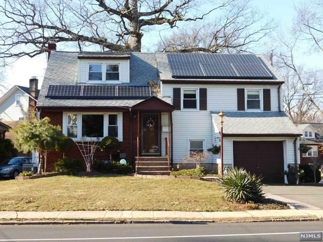 433 E Lincoln Avenue, Roselle Park, NJ 07204 (MLS #21009961) :: Provident Legacy Real Estate Services, LLC