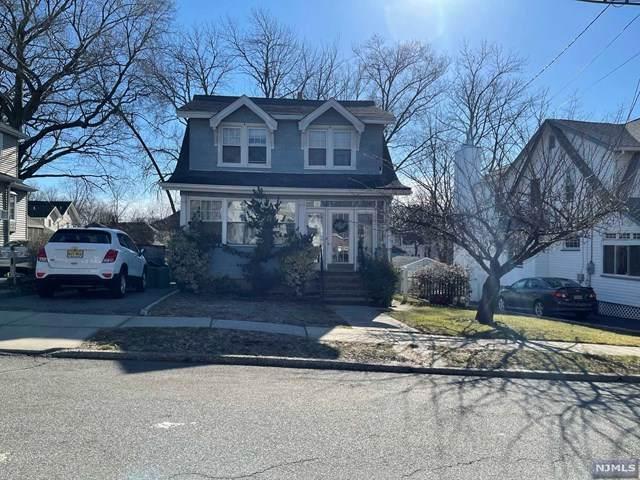 142 Thoma Avenue, Maywood, NJ 07607 (MLS #21009980) :: Corcoran Baer & McIntosh