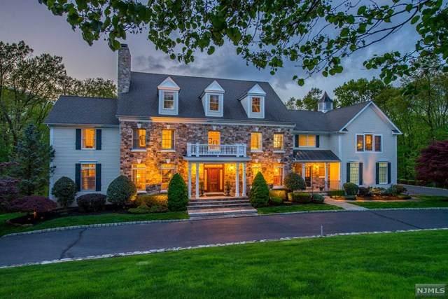 26 Spencer Drive, Morris Township, NJ 07960 (MLS #21010013) :: Provident Legacy Real Estate Services, LLC