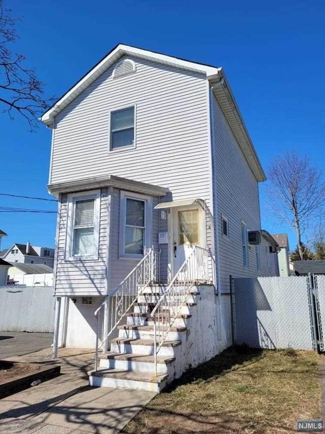 426 10th Street, Carlstadt, NJ 07072 (#21010056) :: United Real Estate