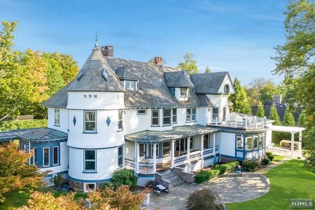 18 Brookside Avenue, Ridgewood, NJ 07450 (MLS #21010138) :: Team Braconi | Christie's International Real Estate | Northern New Jersey