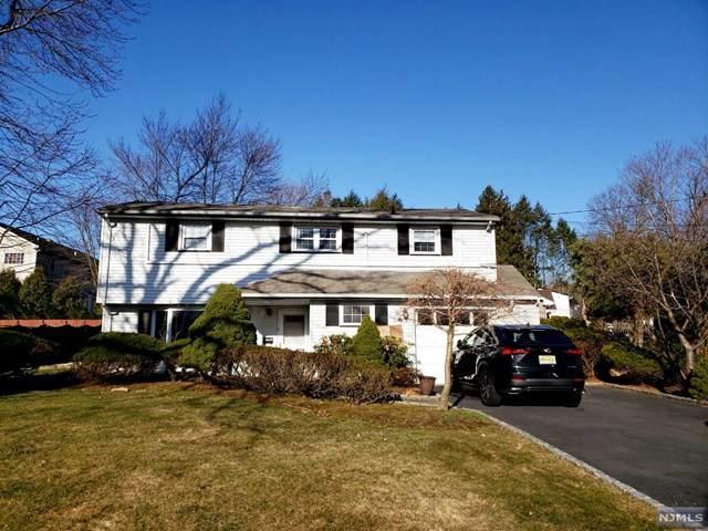 377 Bradley Avenue, Northvale, NJ 07647 (MLS #21010186) :: Corcoran Baer & McIntosh