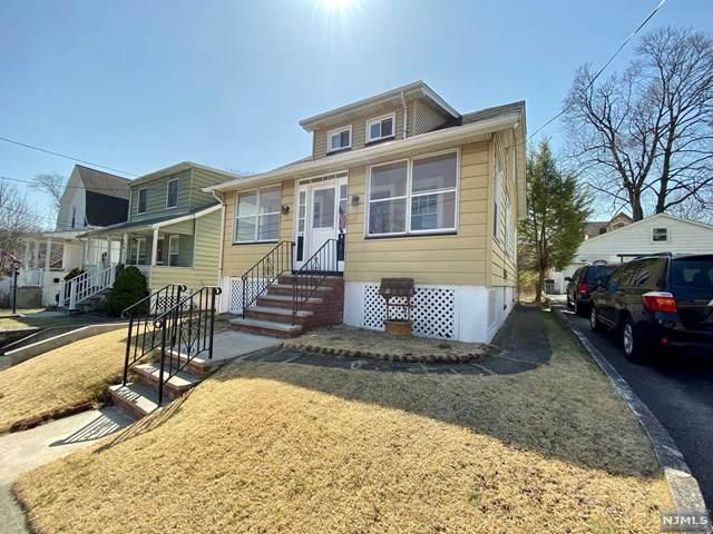 114 E Fairmount Avenue, Maywood, NJ 07607 (MLS #21010230) :: Corcoran Baer & McIntosh