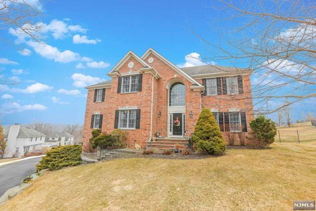 40 Skyview Drive, Sparta, NJ 07871 (MLS #21010367) :: Kiliszek Real Estate Experts