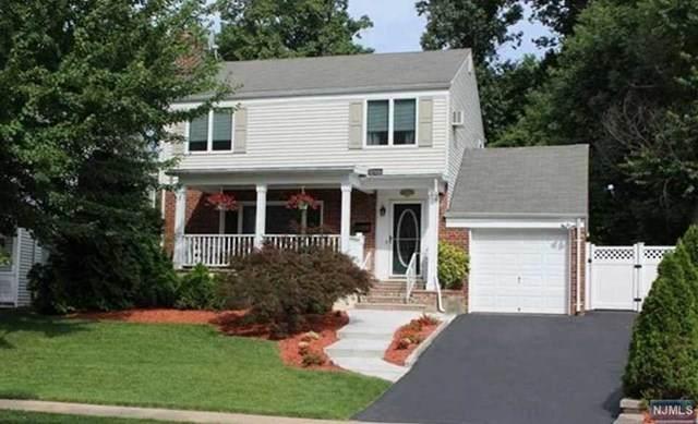 129 James Street, Rochelle Park, NJ 07662 (MLS #21010371) :: Provident Legacy Real Estate Services, LLC
