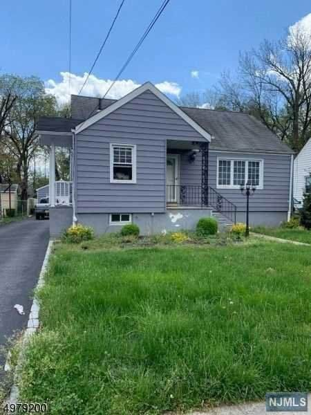 311 W 3rd Avenue, Roselle, NJ 07203 (MLS #21010643) :: Provident Legacy Real Estate Services, LLC