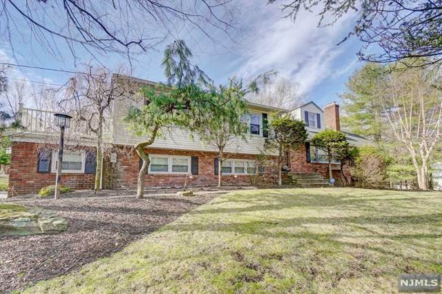 214 Broadway, Norwood, NJ 07648 (MLS #21010657) :: Corcoran Baer & McIntosh
