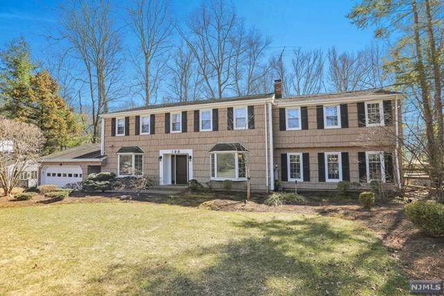 166 Millbrook Circle, Norwood, NJ 07648 (MLS #21010665) :: Corcoran Baer & McIntosh