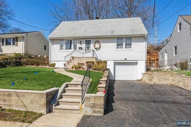 141 Prospect Street, Hasbrouck Heights, NJ 07604 (#21010718) :: NJJoe Group at Keller Williams Park Views Realty