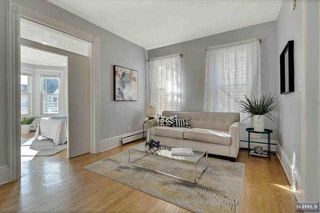 36 46th Street, Weehawken, NJ 07086 (MLS #21010724) :: Corcoran Baer & McIntosh