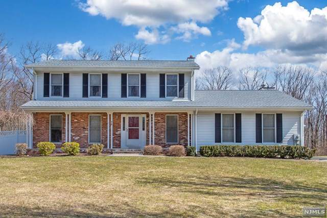 78 Mary Jones Road, Hampton, NJ 07860 (MLS #21010748) :: Provident Legacy Real Estate Services, LLC