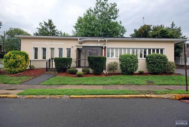 602 Bloomfield Avenue, West Caldwell, NJ 07006 (MLS #21010896) :: Howard Hanna | Rand Realty