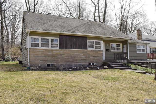 9 Midland Trail, Kinnelon Borough, NJ 07405 (MLS #21010912) :: Team Braconi | Christie's International Real Estate | Northern New Jersey