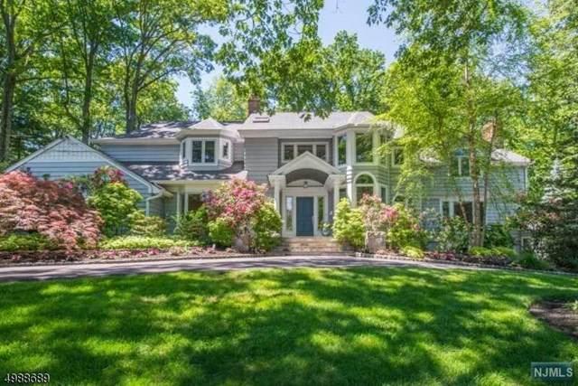 1 N East Shore Road, Mountain Lakes Boro, NJ 07046 (MLS #21010968) :: Kiliszek Real Estate Experts