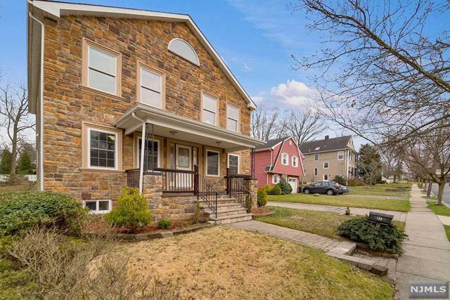 17 Garrett Street, Cedar Grove, NJ 07009 (MLS #21011058) :: Kiliszek Real Estate Experts