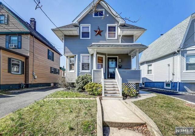 136 Berwyn Street, Roselle Park, NJ 07204 (MLS #21011112) :: Provident Legacy Real Estate Services, LLC