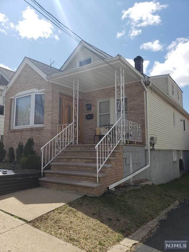 109 Hendel Avenue, North Arlington, NJ 07031 (MLS #21011114) :: RE/MAX RoNIN