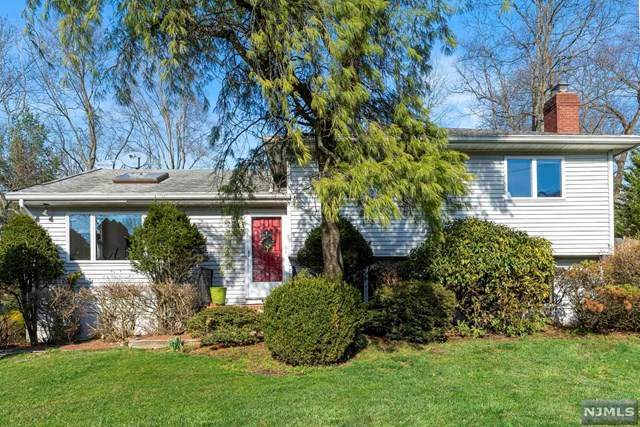 628 Long Hill Road, River Vale, NJ 07675 (MLS #21011139) :: Provident Legacy Real Estate Services, LLC