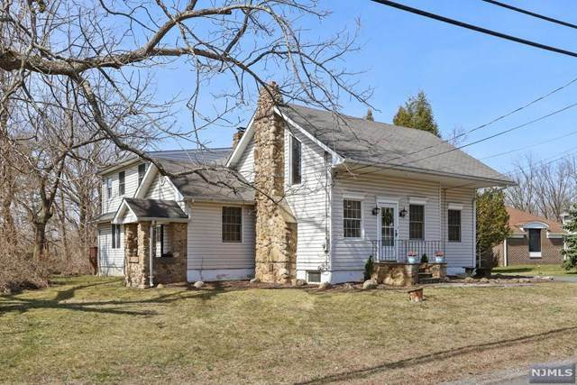 89 Orton Road, West Caldwell, NJ 07006 (MLS #21011235) :: Provident Legacy Real Estate Services, LLC