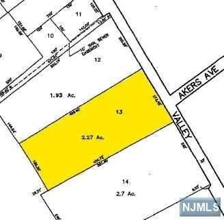 24 Spring Valley Road, Montvale, NJ 07645 (MLS #21011295) :: Team Braconi | Christie's International Real Estate | Northern New Jersey