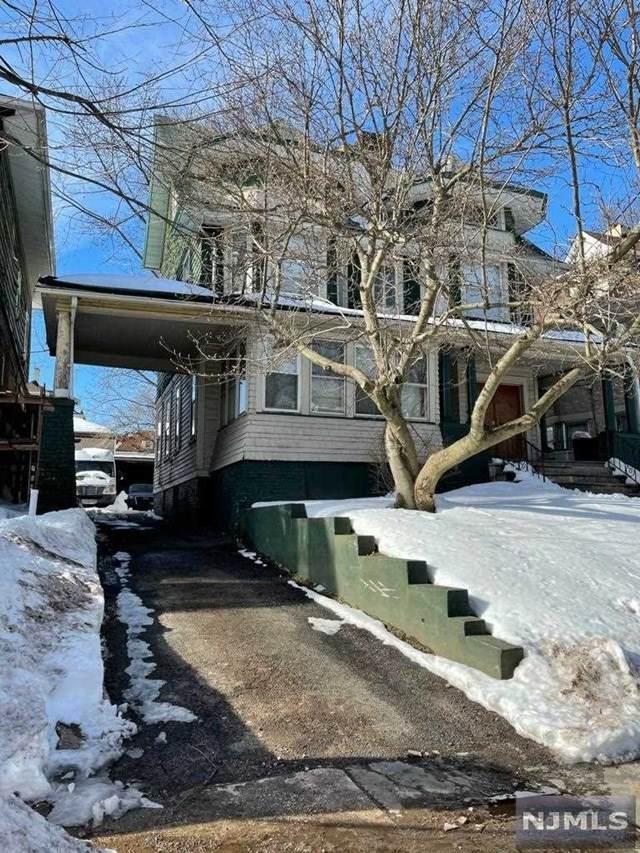 69-71 Hedden Terrace, Newark, NJ 07108 (MLS #21011354) :: RE/MAX RoNIN