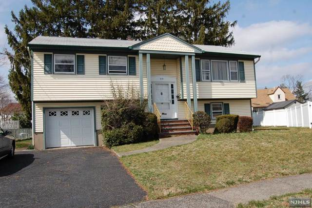 319 Heimstrand Court, Saddle Brook, NJ 07663 (MLS #21011357) :: Provident Legacy Real Estate Services, LLC