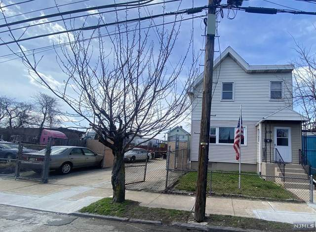1239 W Side Avenue, Jersey City, NJ 07306 (MLS #21011387) :: Provident Legacy Real Estate Services, LLC