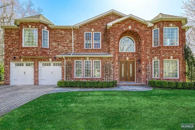 378 5th Court, River Edge, NJ 07661 (MLS #21011392) :: Provident Legacy Real Estate Services, LLC