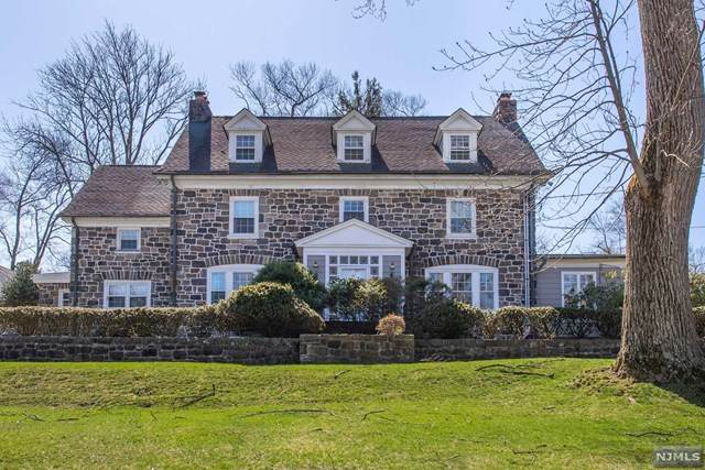 117 Forest Way, Essex Fells, NJ 07021 (MLS #21011393) :: Provident Legacy Real Estate Services, LLC