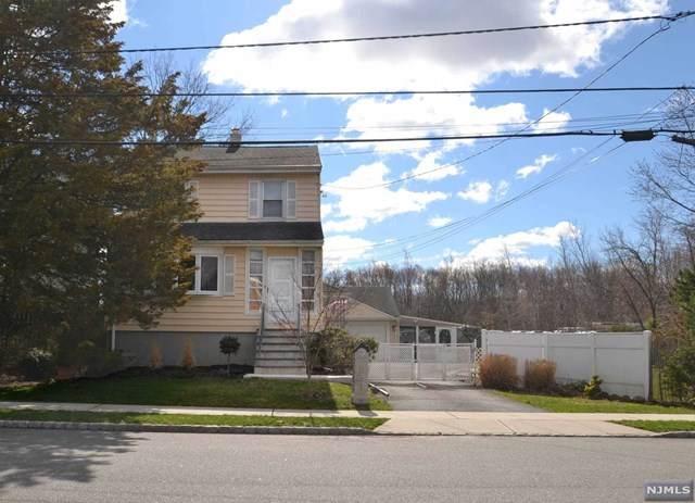 8 Distler Avenue, West Caldwell, NJ 07006 (MLS #21011405) :: Provident Legacy Real Estate Services, LLC