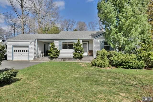 36 Oak Road, New City, NJ 10956 (MLS #21011563) :: Provident Legacy Real Estate Services, LLC
