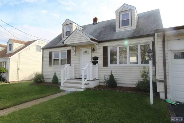 144 Burns Avenue, Lodi, NJ 07644 (MLS #21011570) :: Corcoran Baer & McIntosh