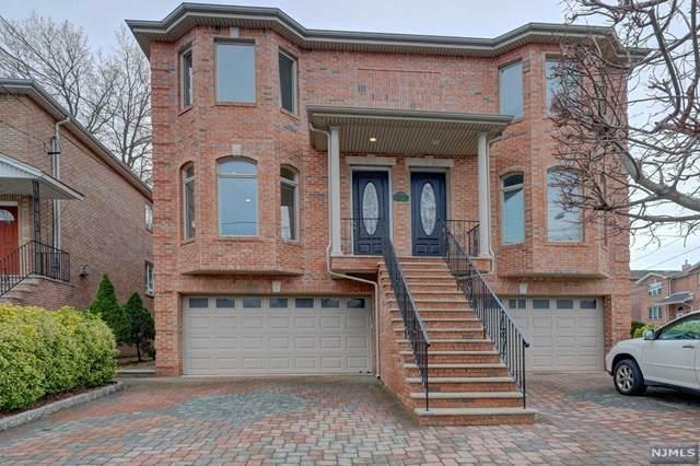 268A Highland Avenue, Palisades Park, NJ 07650 (MLS #21011604) :: Corcoran Baer & McIntosh