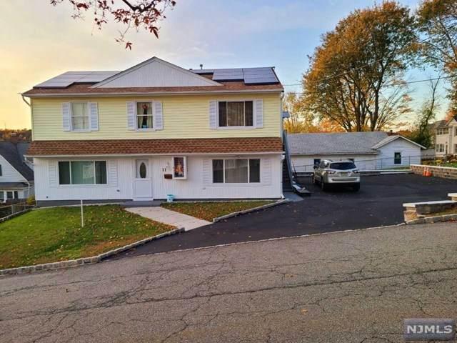 11 Livingston Avenue, Dover Town, NJ 07801 (#21011686) :: United Real Estate