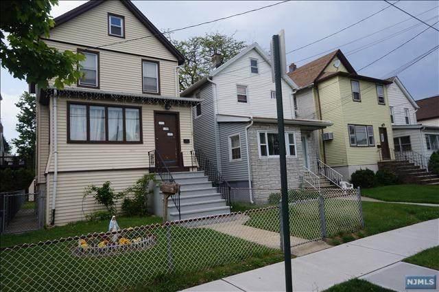 347 Weart Avenue, Lyndhurst, NJ 07071 (MLS #21011692) :: RE/MAX RoNIN