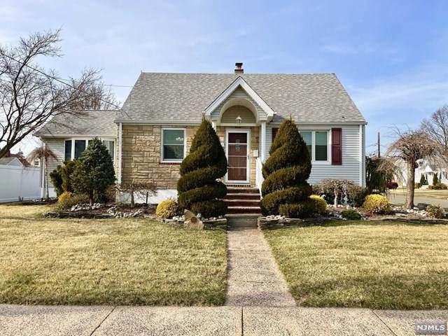 237 Schepis Avenue, Saddle Brook, NJ 07663 (MLS #21011702) :: Provident Legacy Real Estate Services, LLC