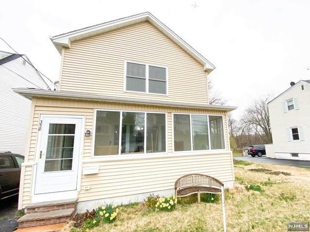 356 Saddle River Road, Saddle Brook, NJ 07663 (MLS #21011737) :: Provident Legacy Real Estate Services, LLC