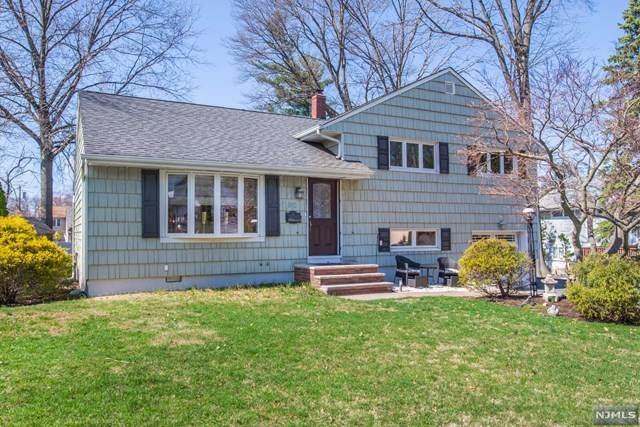 20 John Place, Cedar Grove, NJ 07009 (MLS #21011755) :: Provident Legacy Real Estate Services, LLC