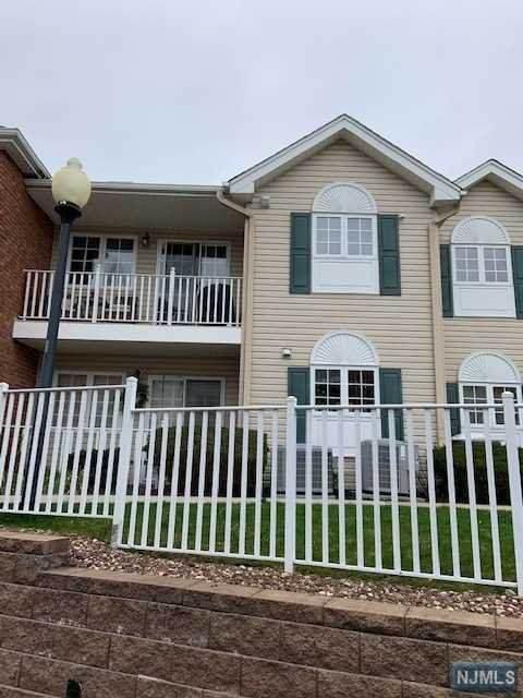 105 Roseland Avenue, Caldwell, NJ 07006 (MLS #21011786) :: Corcoran Baer & McIntosh