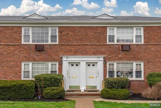 666 Bloomfield Avenue #34, West Caldwell, NJ 07006 (MLS #21011842) :: Provident Legacy Real Estate Services, LLC
