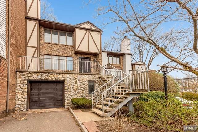 900 Valley Road C004, Clifton, NJ 07013 (MLS #21011852) :: Team Braconi | Christie's International Real Estate | Northern New Jersey